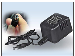 Spy AC Adapter Hidden Camera