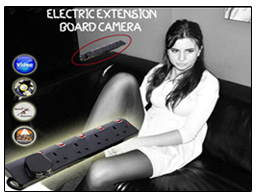 Electric Extension Board Camera