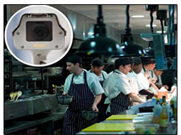 Spy Camera For Kitchen Special