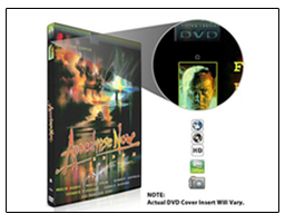 Spy CD/DVD Cover Camera