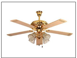Spy Camera In Ceiling Fan