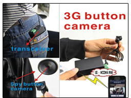 Spy Hidden 3G Video Box Camera